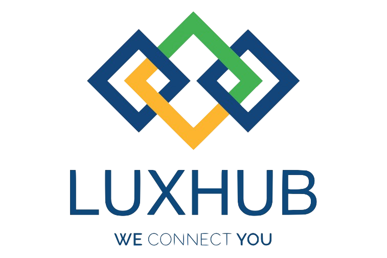 Luxhub - We connect You